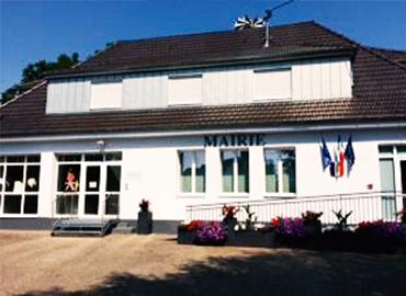 Couverture et Zinguerie à Scheibenhard par Wagner construction