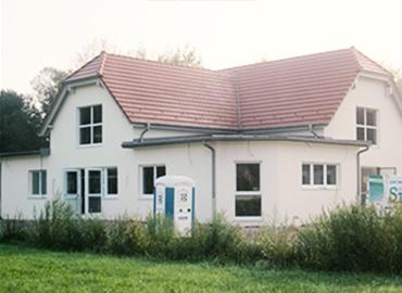 Travaux de couverture en rénovation par Wagner construction